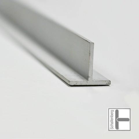 Leichtmetall T-Profil 20x20mm