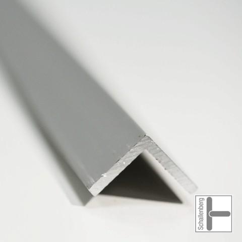 Leichtmetall Winkelprofil 25x25mm