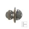 Einlass-Aufschraub Möbelband - G1