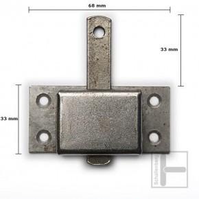 Oberlicht-Zugschnur-Schnäpper