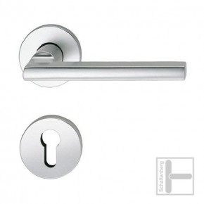 Türdrücker-Garnitur FSB-1035 | Aluminium