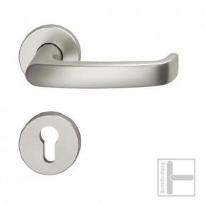 Türdrücker-Garnitur FSB-1045 | Aluminium