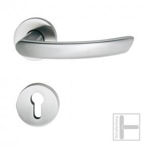 Türdrücker-Garnitur FSB-1119 | Aluminium