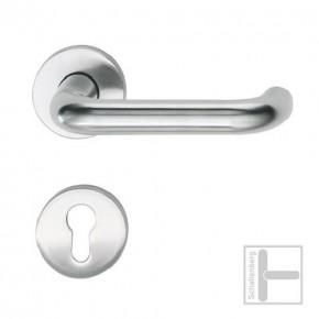 Türdrücker-Garnitur FSB-1146 | Aluminium