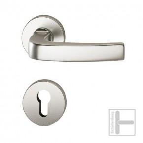 Türdrücker-Garnitur FSB-1163 | Aluminium