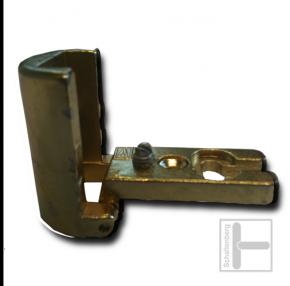Einlass-Aufschraub Möbelband - G3