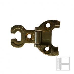 Einlass-Aufschraub Möbelband - G4