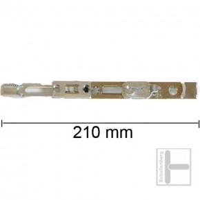 Siegenia Kippriegelbauteil (802700)