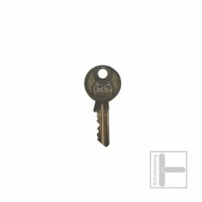 Ersatz-Schlüssel JuNi