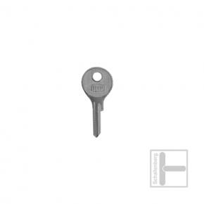 Ersatzz-Schlüssel DOM