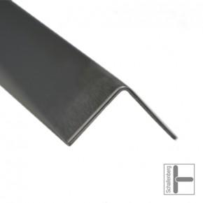 Winkelschiene Edelstahl 20x20mm
