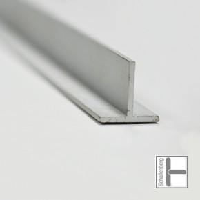 Leichtmetall T-Profil 15x15mm 080 cm